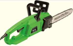 "2200W 18"" in Line Mounted Motor Chain Saw"