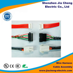 Customized Automotive Industrial Machine Light Wire Harness Cable Assembly Suppliers pictures & photos