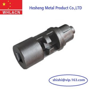 Precision Lost Wax Investment Casting Motorcycle Parts pictures & photos