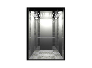 Efficient and Energy Saving Passenger Elevator with Low Price pictures & photos