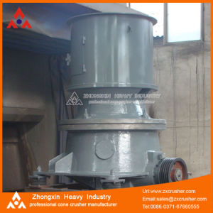 Single Cylinder Hydraulic Cone Crusher for Mining Stone Crushing pictures & photos