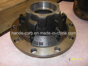 Kic 11t/13t/14t Casting Wheel Hub pictures & photos