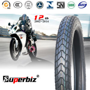 New Llantas Motorcycle Tyres (2.75-17) . pictures & photos