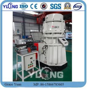 400-600kg/Hour Wood Sawdust Pelleting Machine pictures & photos