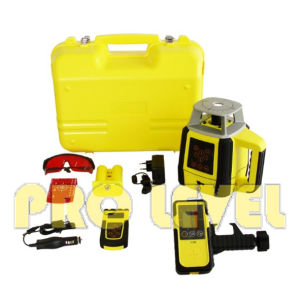 Agriculture Long Working Range Automatic Leveling Rotary Laser Level (SRE-102B) pictures & photos