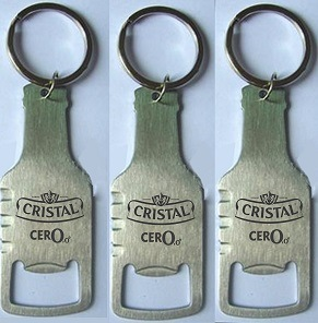 Key Chain Beer Opener, Opener, Promotional Beer Opener, Bottler Opener pictures & photos