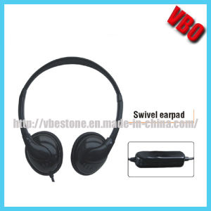 High Quality Noise Cancelling Headset for Airlines pictures & photos