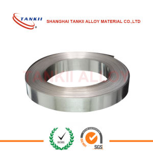Fecral Alloy Cr15al5 Heating Strip for Rail Traction pictures & photos