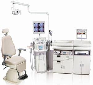 Good Quality E N T Treatment Equipment Ent Unit E1000 pictures & photos