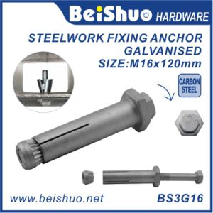 M16 Expansion Anchor Bolt Boxbolt - Certified Icc pictures & photos