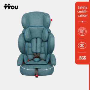Child Car Booster Seat pictures & photos