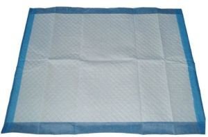 Underpad for Incontinence, Hospital, Nursing Home pictures & photos