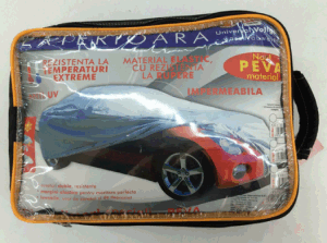 Waterproof Car Cover PEVA Car Cover pictures & photos