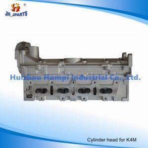 Car Parts Cylinder Head for Renault K4m/K4j L90 7701474361 7701473352 pictures & photos