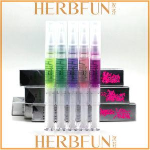 Herbfun Magic-Nail Nail Cuticle Revitalizer Oil Treatment Manicure Softener Pen Tool-Nail Cuticle Oil/Nail Nutrition/Agnail Prevent