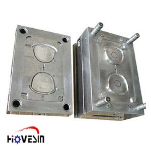 OEM Customized Plastic Injection Moulding Cover pictures & photos