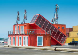 Solid Economical Living Container House/ Camp/ Home/ Accommodation pictures & photos