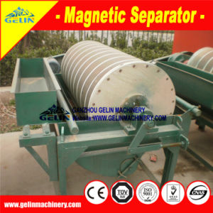 Large Capacity Iron Ore Magnetic Separator (CTB) pictures & photos