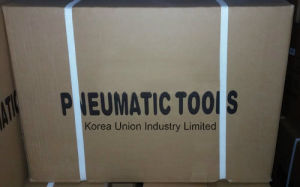 Heavy Duty 125mm Pneumatic Angle Grinder pictures & photos
