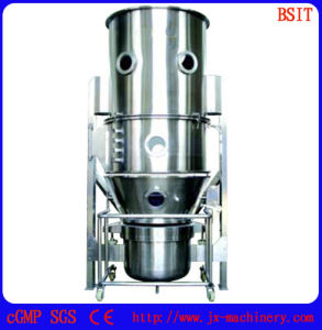 Fl-60 Fluid Bed Granulator Machine pictures & photos