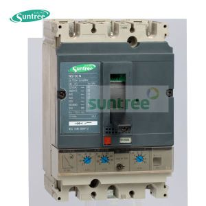 Ns 100A Moulded Case Circuit Breaker pictures & photos