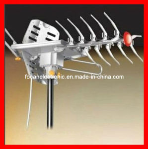 Outdoor HDTV Digital Aerial Rotating Antenna pictures & photos