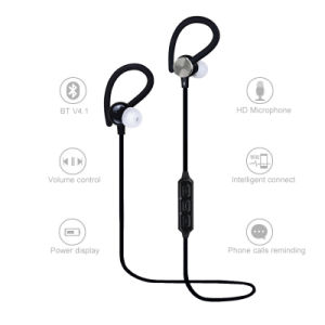 Mobile Phone Accessories Bluetooth Earpiece Stereo Earphone pictures & photos
