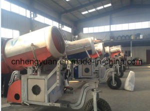High Technilogy Snow Making Machine for Ski Resort pictures & photos