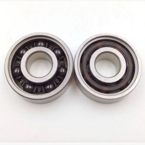 Stainless Steel Made Bearing Applied in Mining Industry
