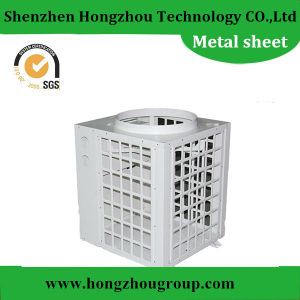 China One-Stop Sheet Metal Fabrication Metal Processing Factory pictures & photos