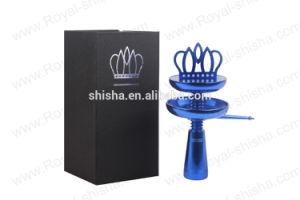 Fashion Crown Hookah Accessories Stainless Shisha Hookah Bowl Head pictures & photos