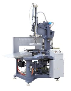 Semi-Automatic Rigid Box Forming/Wrapping/Making Machine pictures & photos
