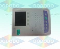 Nihonkohden ECG-1350p ECG Machine Repair pictures & photos