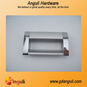 Aluminium Kitchen Handle Concealed Style pictures & photos