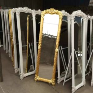 Cheapest Price Dressing Mirror, Make up Mirror pictures & photos