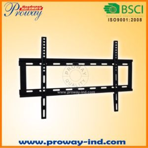 Low Profile TV Wall Mount Bracket Suitable for 32 Inch to 70 Inch Tvs pictures & photos