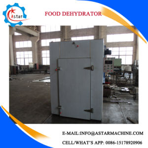 240kg Per Batch 304 Stainless Steel Vegetable Drying Machine pictures & photos