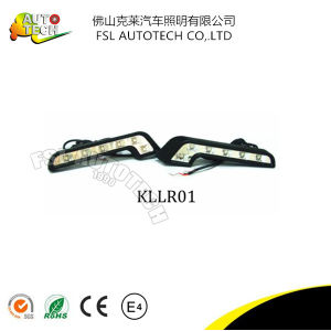 LED Daytime Running Lighting DRL for Auto Parts pictures & photos