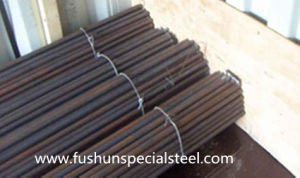 ASTM A686 W1 Tool Steel Drill Rod pictures & photos