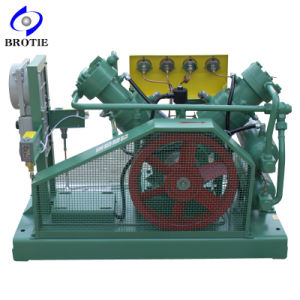 Brotie Totally Oil-Free Hydrogen Gas Compressor pictures & photos