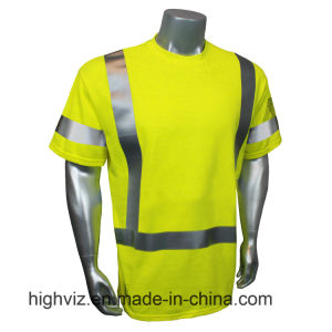 Fashionable Reflective Vest for Safety Protection (FR-001) pictures & photos