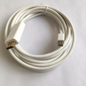 Elegant Mini Displayport to HDMI Adapter 1080P pictures & photos