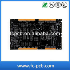 Electronics Double Layer PCB