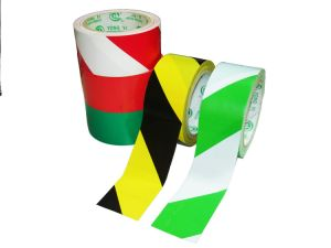 PVC Lane Marking Tape (150um) for Floor Marking pictures & photos