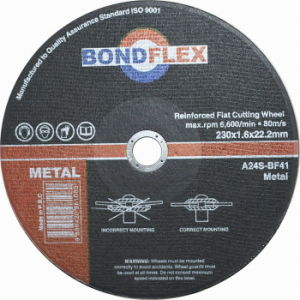 Cutting, Grinding and Roughening Wheels, Abrasives pictures & photos