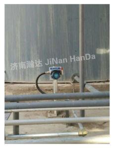 Fixed ETO Gas Detector Supplier pictures & photos
