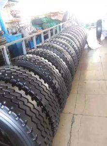 Tyre Hot Retreading Equipment of Adjustable Membrane Vulcanizing Machine pictures & photos