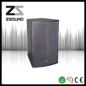 Professional Power Full Range Audio Speaker pictures & photos