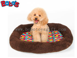 China Factory Made Plush Pet Mat Pet Bed for Dog Cat Puppy Bosw1104/45 Cm pictures & photos
