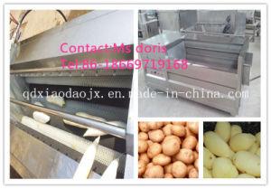 Electric Potato Peeler/Commercial Potato Peeler Machine/Carrot Electric Peeler pictures & photos